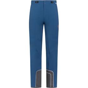 La Sportiva Zagros GTX Pantalons Homme, opal/poppy